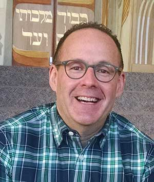 Rabbi Michael Schadick